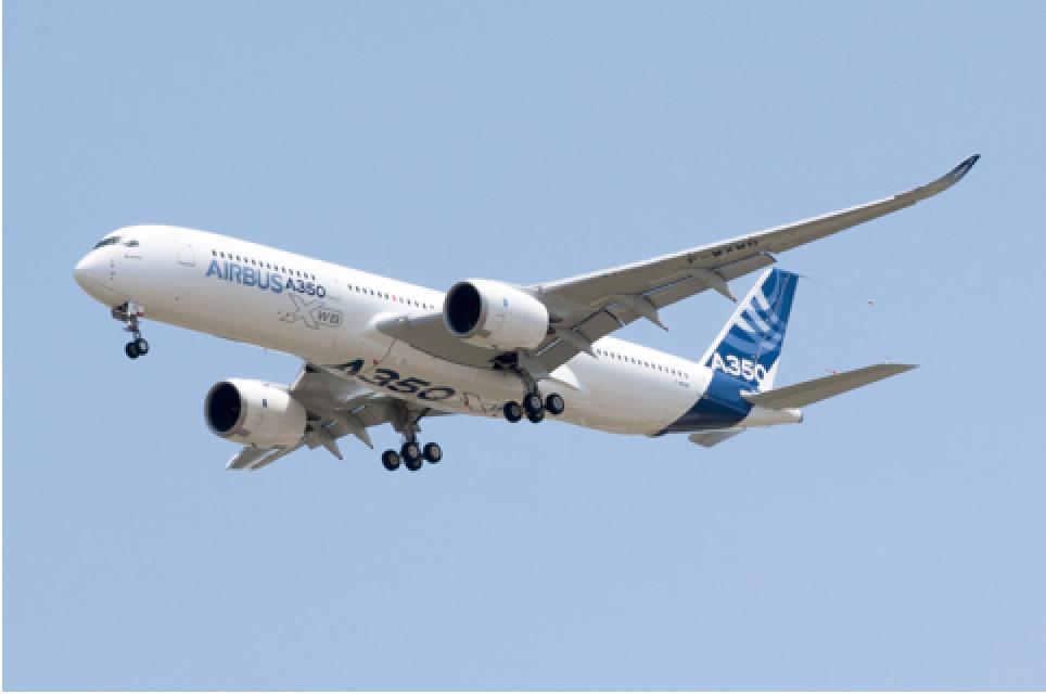 Industrie aéronautique et technologies 3D : quels enjeux et quelles spécificités ?