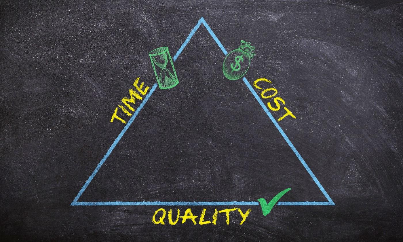 Excellence Opérationnelle : la démarche d'amélioration continue du triptyque Qualité/Délai/Coût