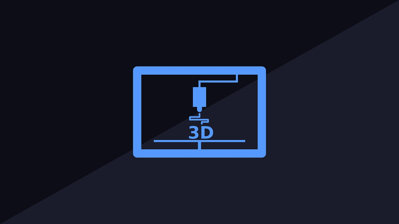 ANJOU Electronique : usine 4.0, imprimante 3D et écran tactile sur poste de travail