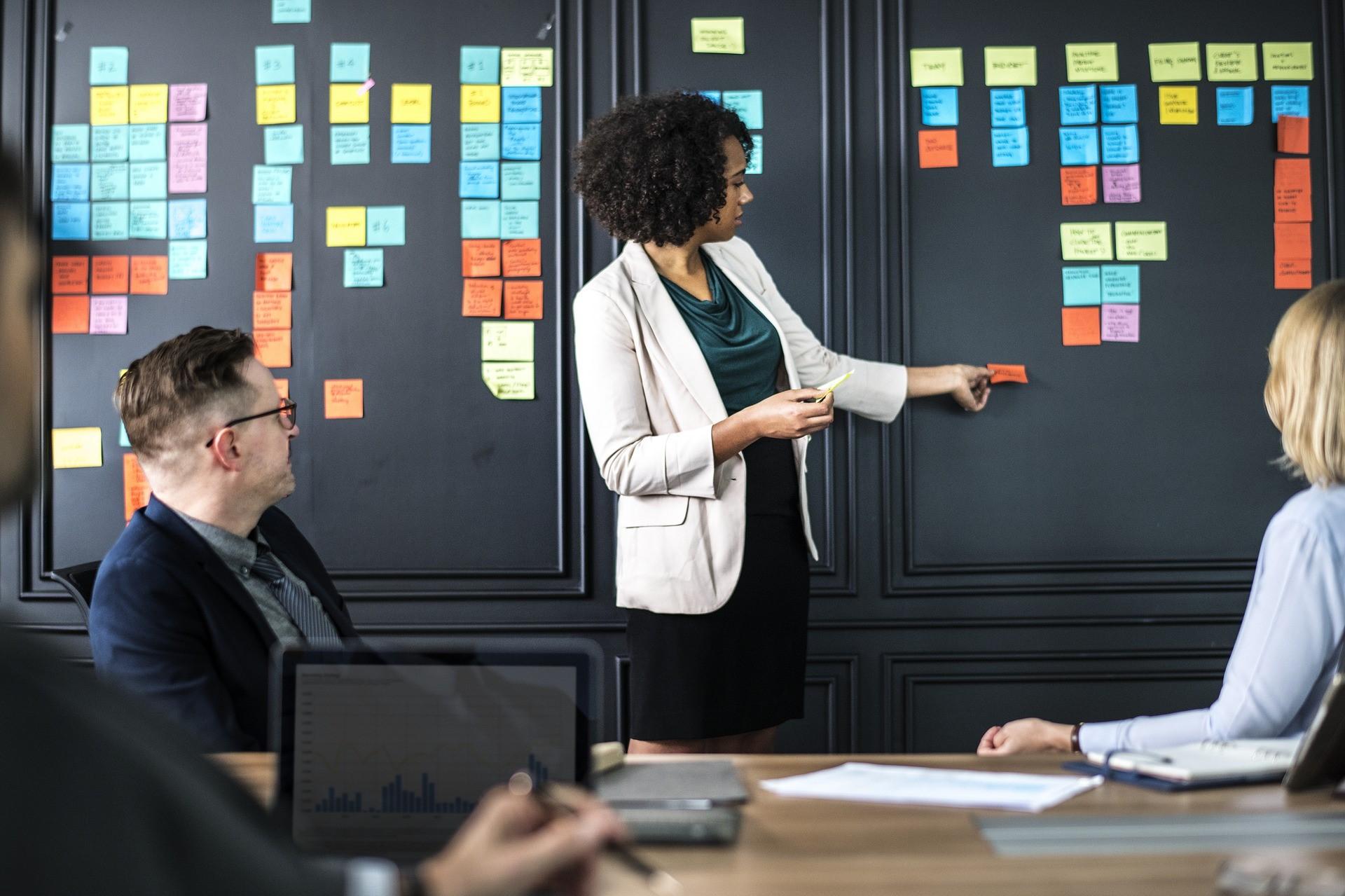 Pilotage de Projet Industriel - les bonnes pratiques pour réussir son projet